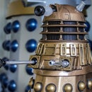 Build a 3D printed Dalek!