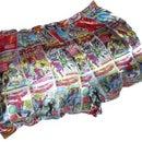 Spiderman Boxer Shorts Pillow