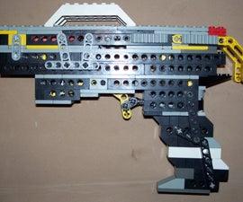 Awsome LEGO Gun!