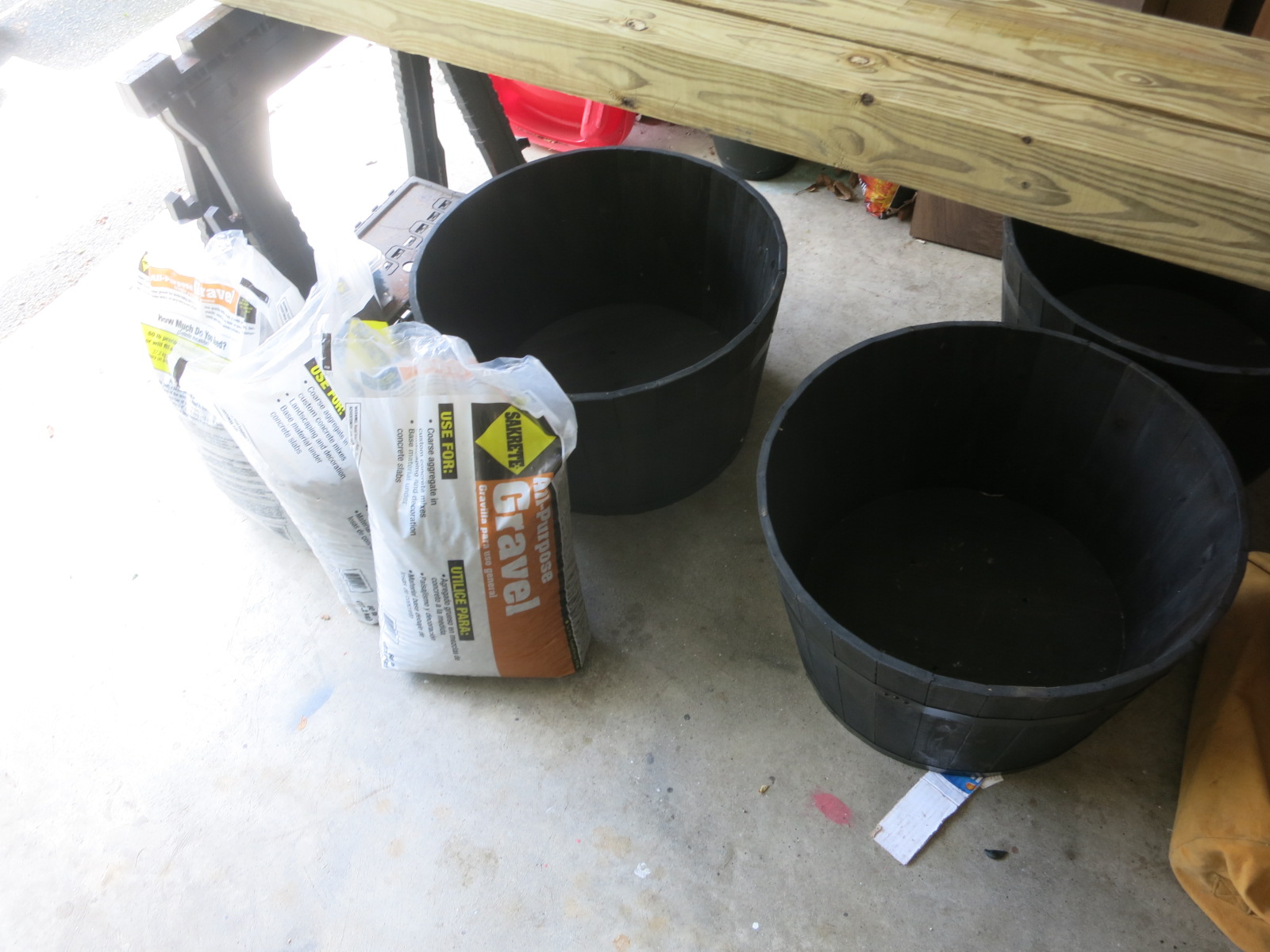 Picture of Add the Barrels and Assemble