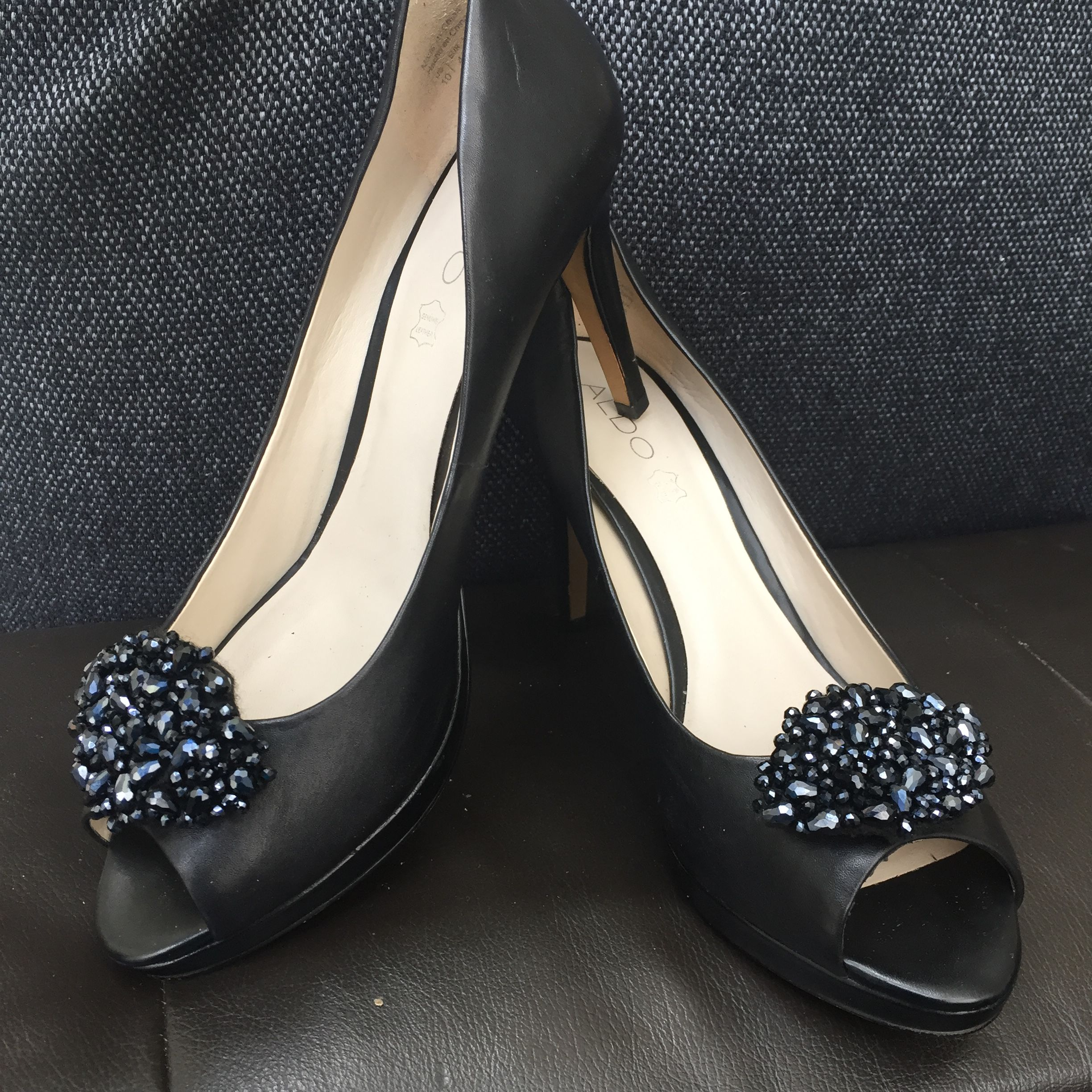 Picture of Fancy Shoe Clips