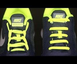 5 Cool Creative Ways to Tie Shoelaces