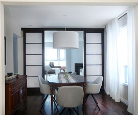 How to Remove a Non-Loadbearing Wall to Bring More Light Into Your Space