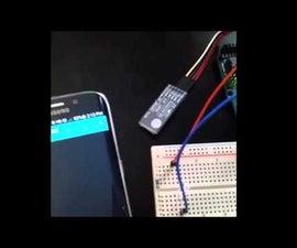 Control Arduino Using Bluetooth (Bilingual Lesson)(Arabic/English)