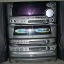 Undistructible Upgrade To Your Old Outdated Music System With SD Card, USB, Wireless Auxiliary