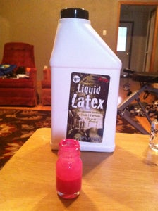 The Liquid Latex