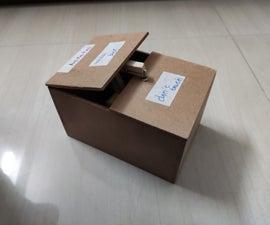 Useless Box V1