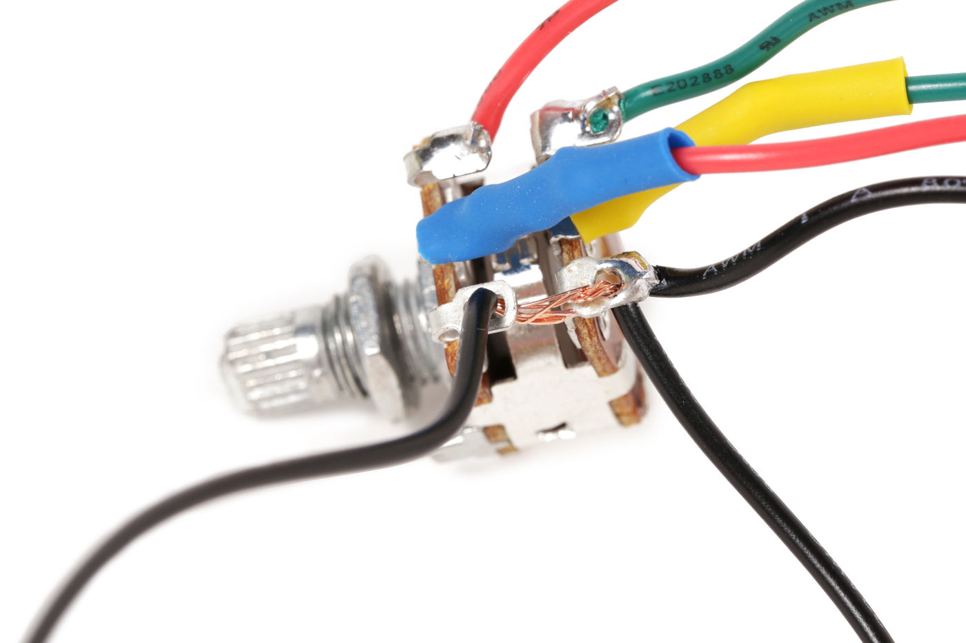 Picture of Wiring Ground