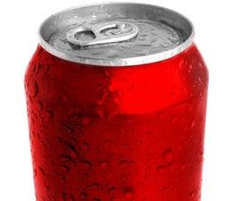 Homemade Coke