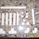 Marshmallow Gun