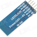 AT command mode of HC-05 and HC-06 Bluetooth module