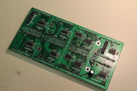 Soldering Surface Mount (SMD) Components