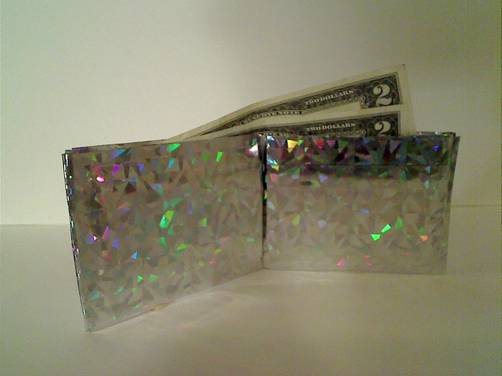 Picture of Shiny Wallet