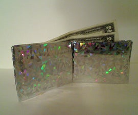 Shiny Wallet