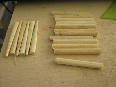 Cut the Chopsticks