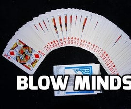 How to Do Awesome Closing Magic Trick