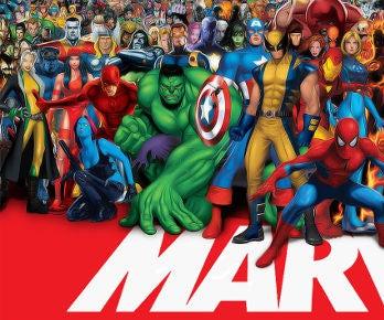Best Christmas gift for Marvel's Fan