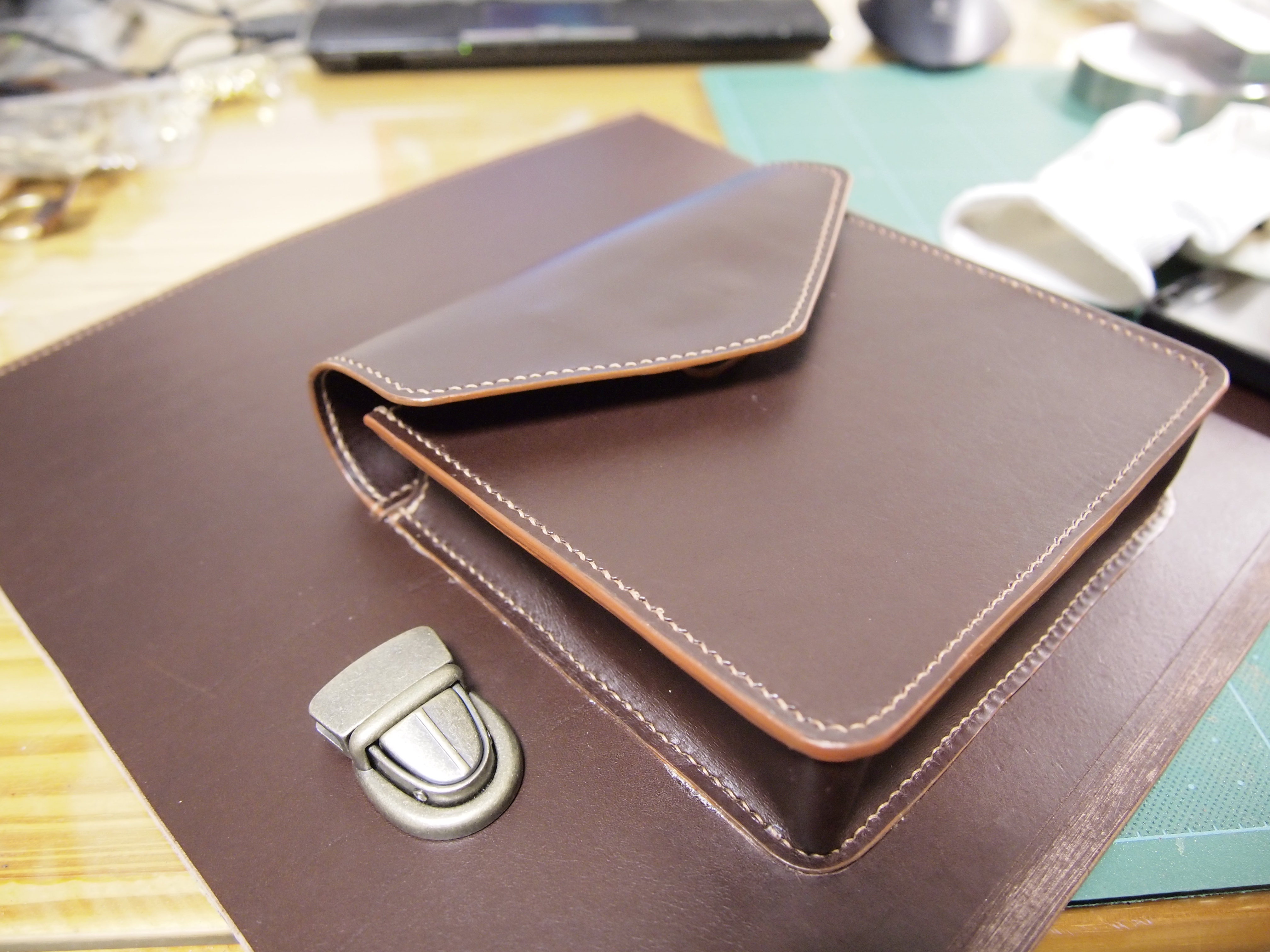 Picture of Front Pocket