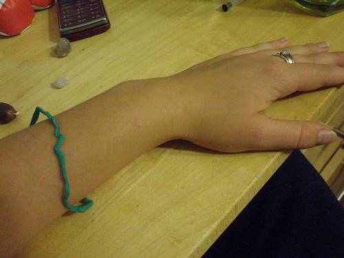 Picture of Enjoy Your Silly Band!