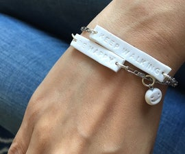 Bracelets With Deep Meaning