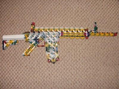 Knex M4 S-system.