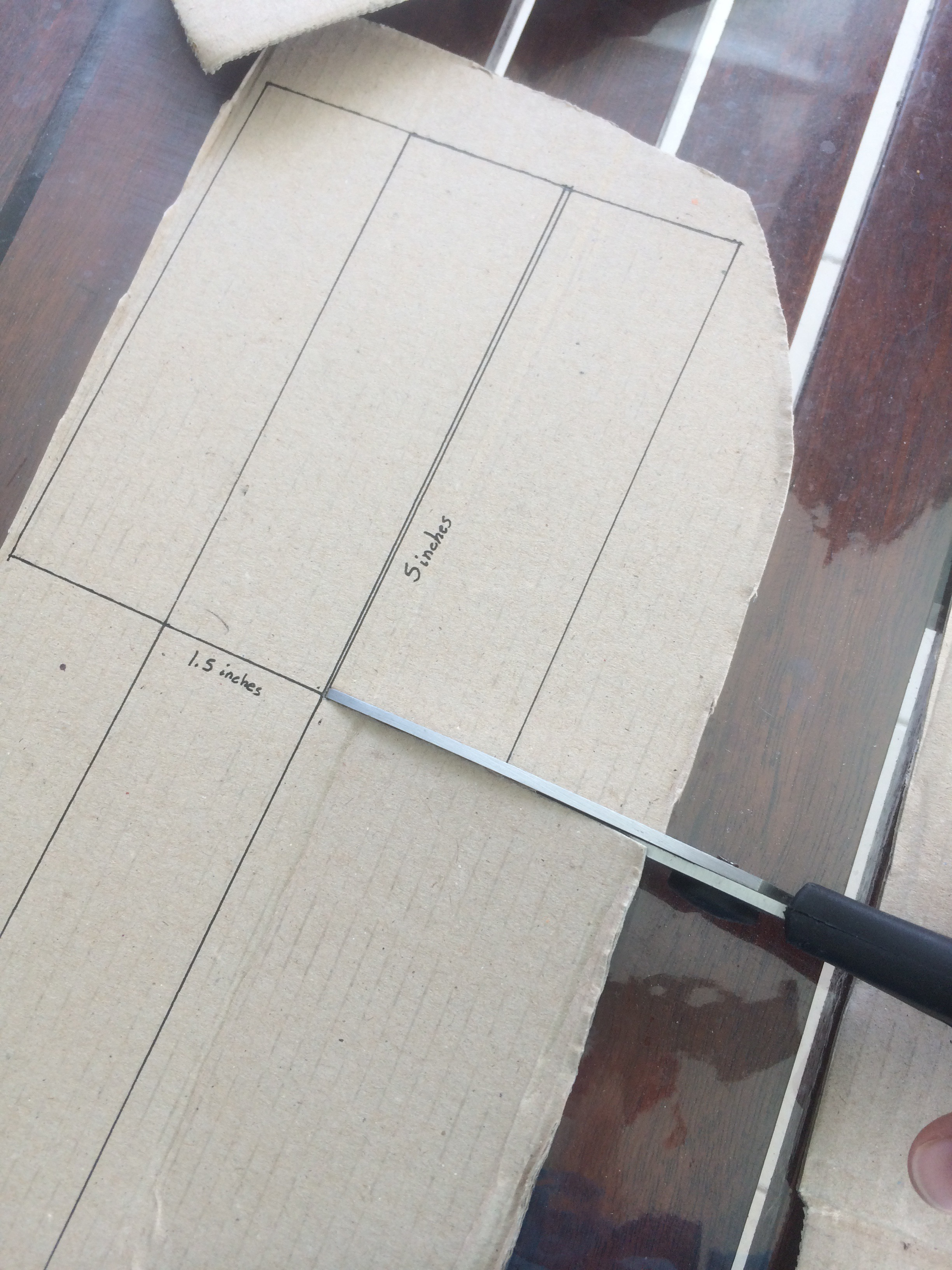 Picture of Cutting