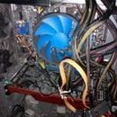 My Modded PC - Super cooler V.3