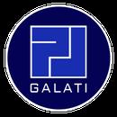 P J Galati