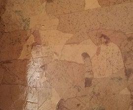 Paper Bag Floors