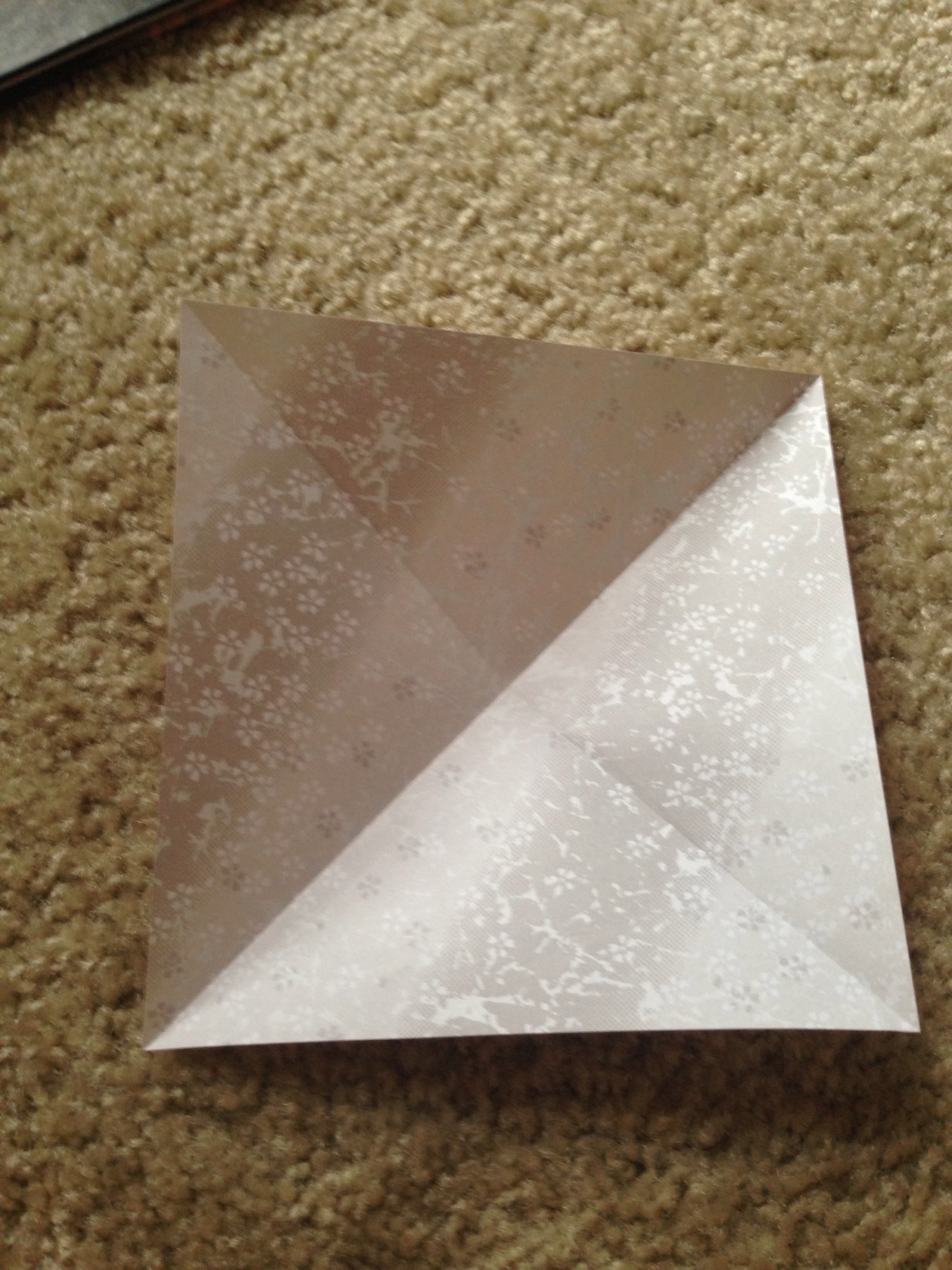 Picture of A Few Basic Folds