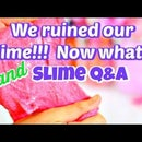 HOW TO FIX BAD SLIME!