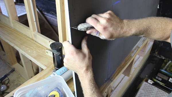 Picture of Cut Panels to Size