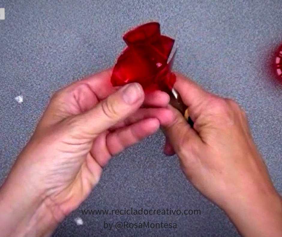 Picture of Shaping the Flower 1
