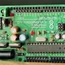 DIY Arduino UNO | How to Make Your Own Arduino Uno Board
