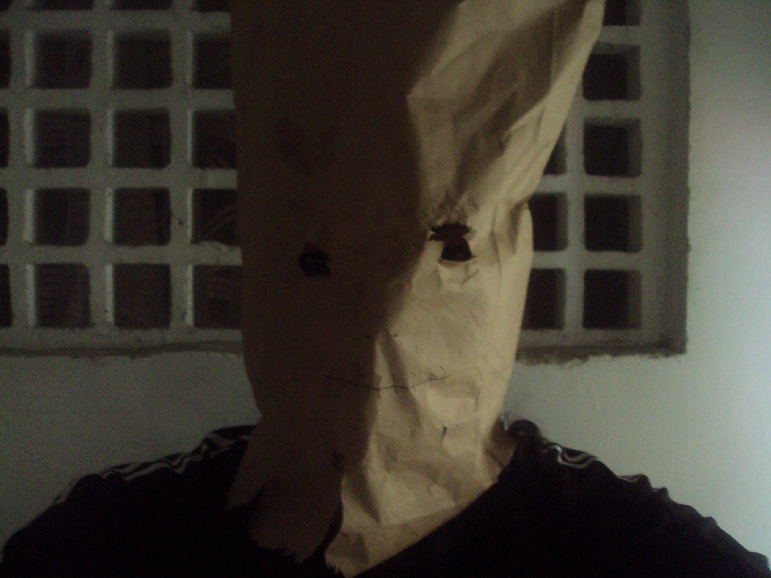 Picture of How to Make a Fast Horror Mask