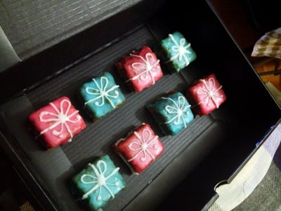 Cute Gift Boxes Are Ready to Serve!!!