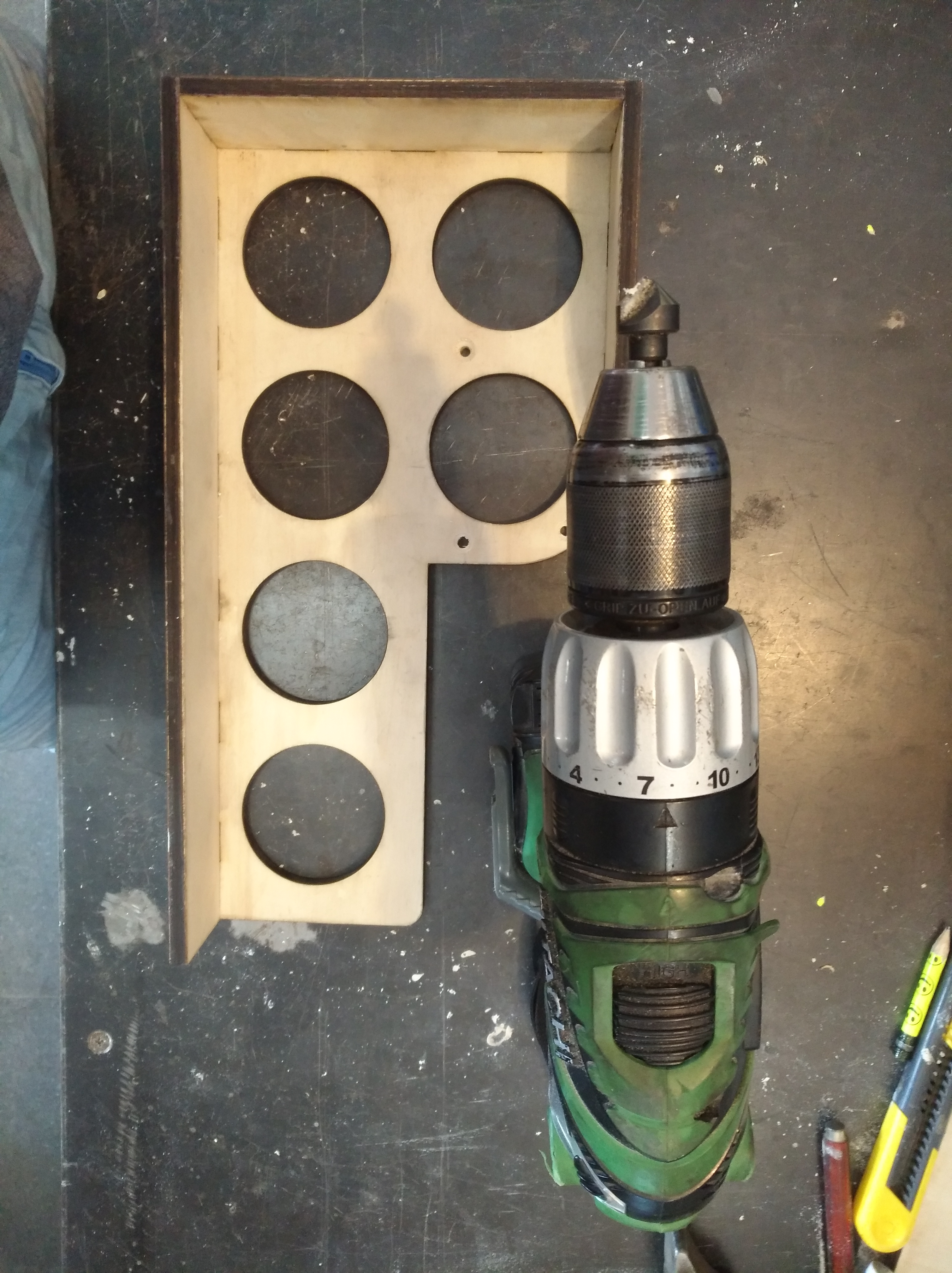 Picture of Make a Chamfer