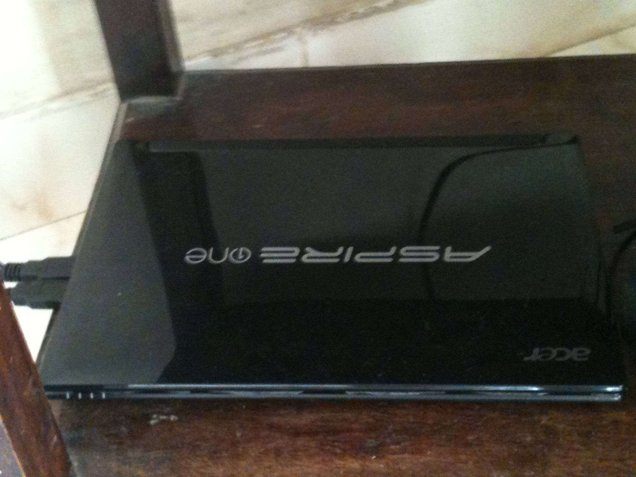 Picture of Laptop to Gaming Console the Easy Way