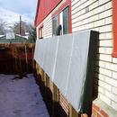 DIY Solar Air Heater Boxes