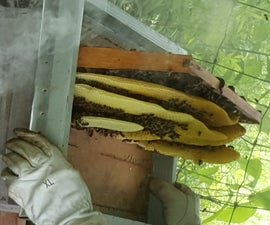 Salvaging a Swarm