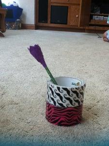 Flower Pencil!!
