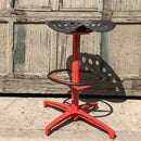 Build an Awesome Antique Tractor Seat Bar Stool