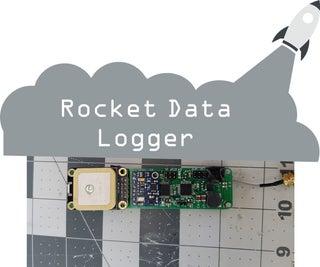 Rocket Telemetry/Position Tracker
