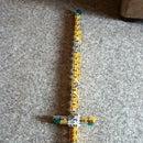 knex broad sword