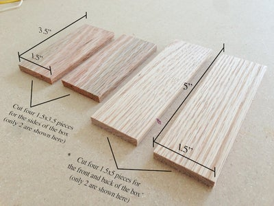 Measure & Cut Bottom