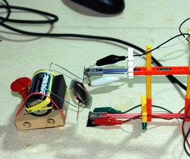 Arduino-Based Optical Tachometer