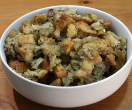 Easy Classic Stuffing