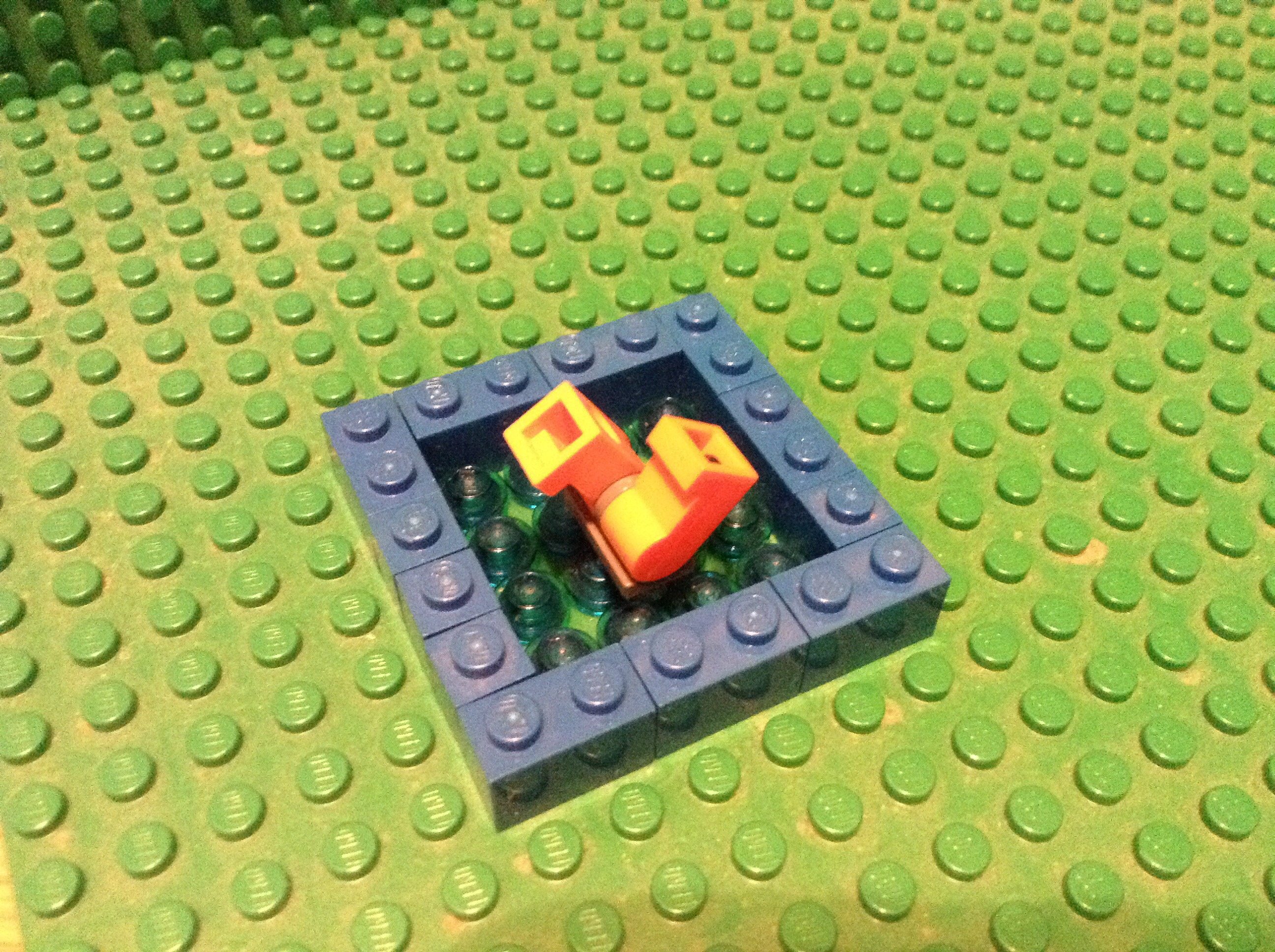 Picture of Lego Portal