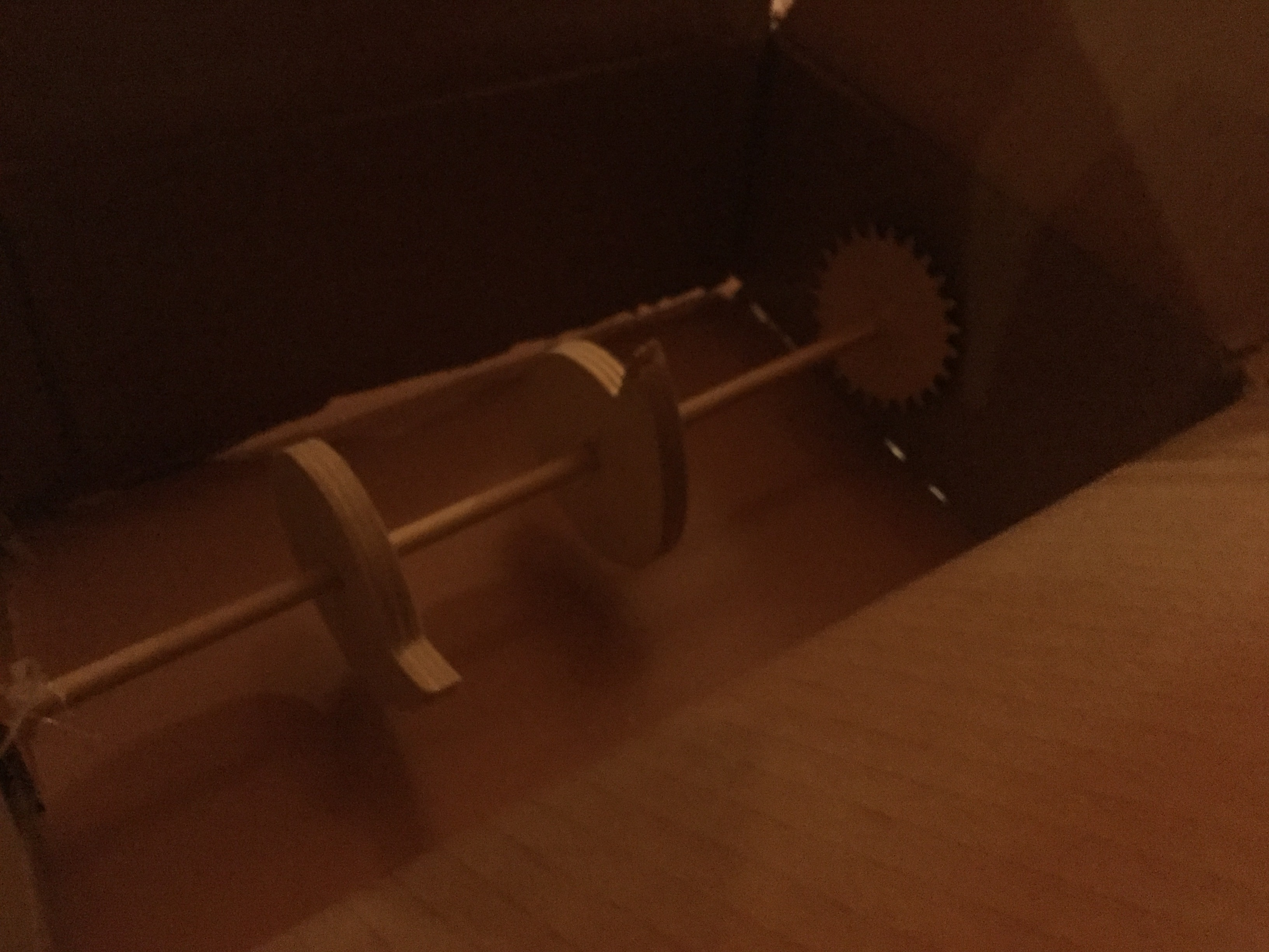 Picture of Add the Dowel