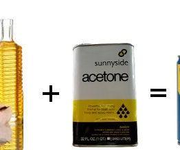Make a better penetrating oil
